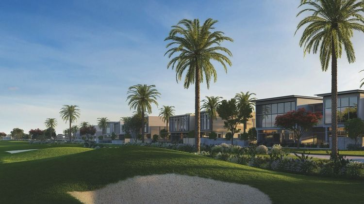 Emaar Golf Place Villas II